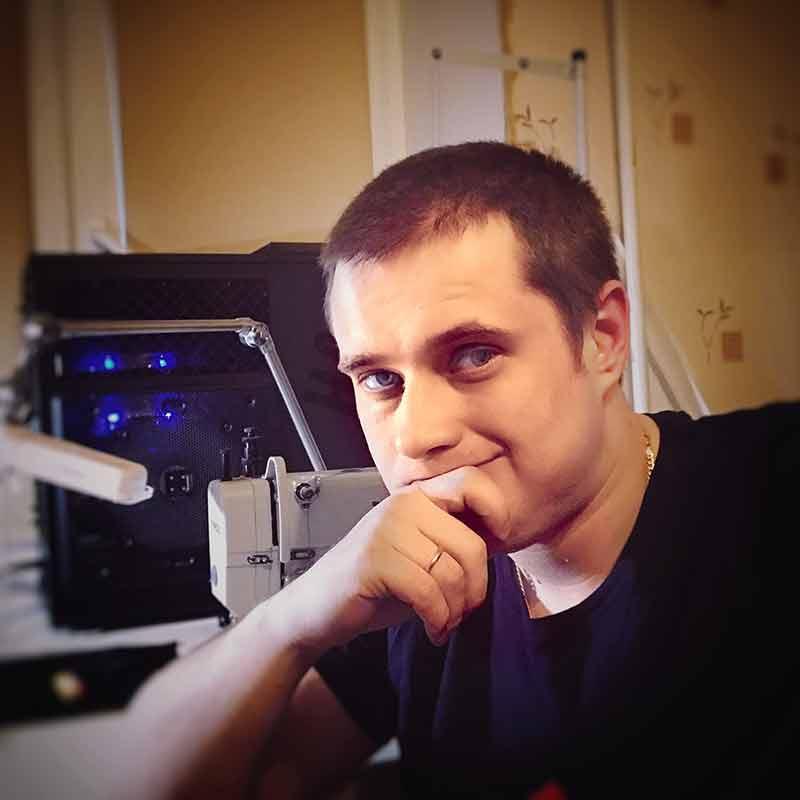 Александр Зулин
