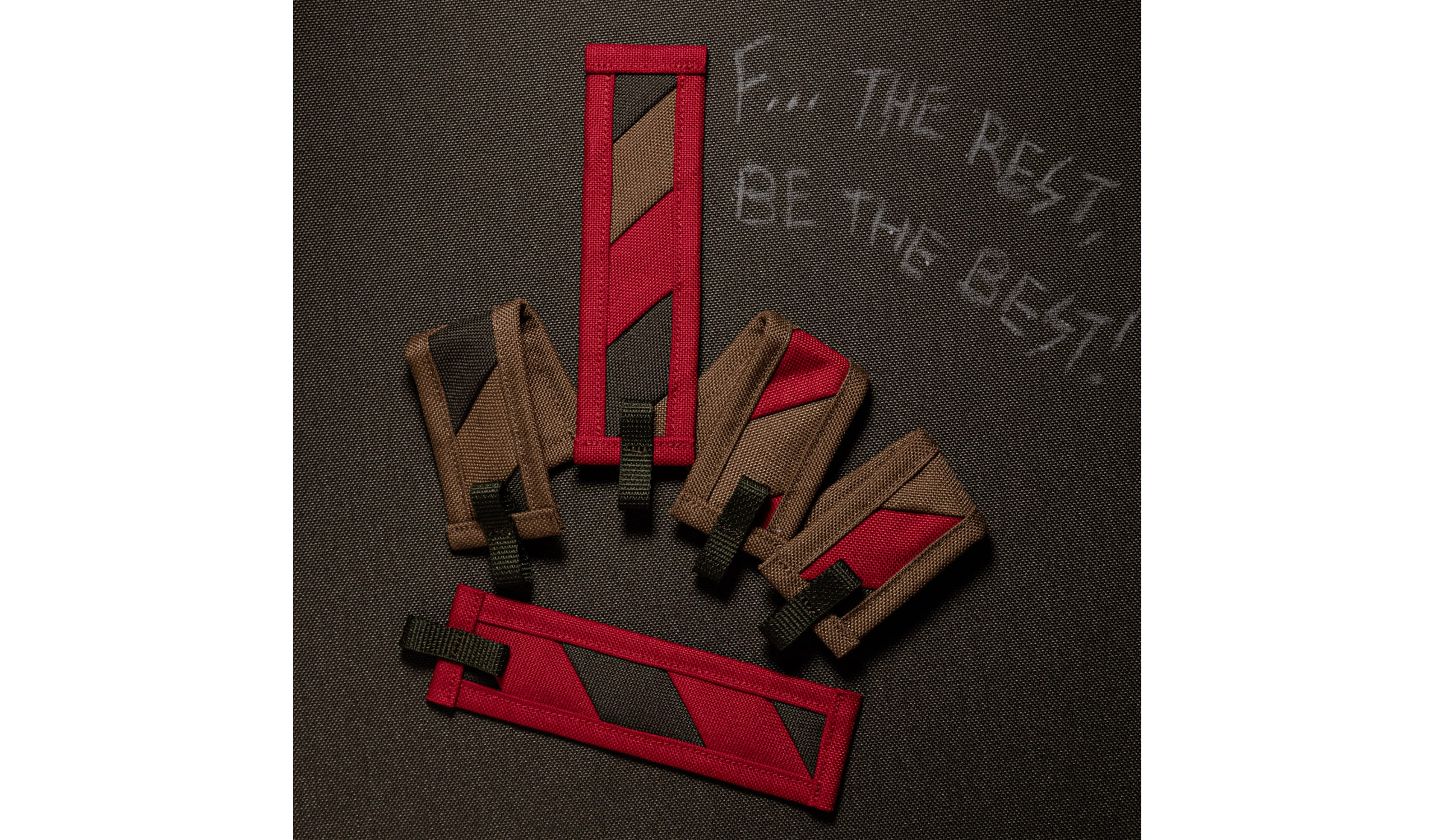 Fuck the rest, be the best!